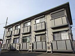 パークサイドレジデンス[2階]の外観