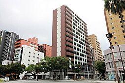 エンクレスト大博通りAPEX[5階]の外観