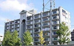 グリースシャトー桃山台[8階]の外観