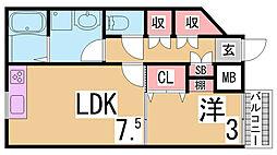 東海道・山陽本線 須磨駅 徒歩3分