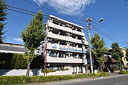 トラスティ永山[208号室]の外観