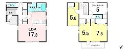 学戸の家 part7