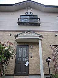 REFINADO A[2階]の外観