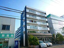 シャンポール東大阪[305号室号室]の外観