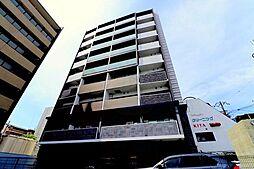 JR東海道・山陽本線 岸辺駅 徒歩6分の賃貸マンション