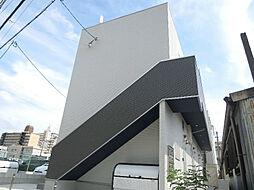 Sarang Mito[2階]の外観