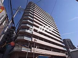 スプランディッド神戸北野[8階]の外観