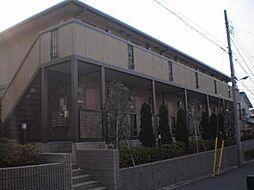 ノーベルパーク 15、16、17[17-207号室]の外観