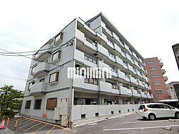 ウインザーK&Yマンション[4階]の外観