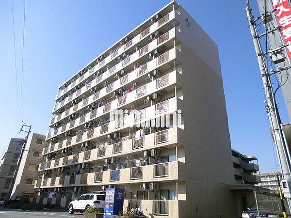 A・City新安城東 4階の賃貸【愛知県 / 安城市】