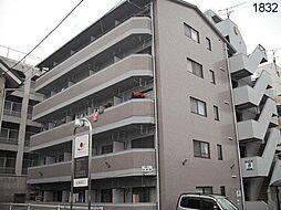 オクトワール松山土居田(東)[101 号室号室]の外観