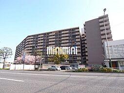 シャルマンコーポ博多[10階]の外観