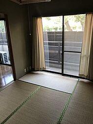 ナイアンローデ 203号室[2階]の外観