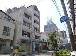 広島県呉市三条3丁目の賃貸マンションの外観
