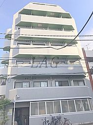 ダイホープラザ幡ヶ谷[5階]の外観