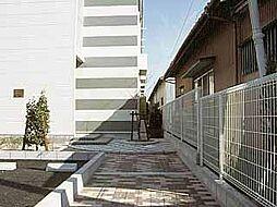 愛知県津島市橘町4の賃貸アパートの外観