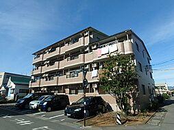 アムールヤマサ[1階]の外観