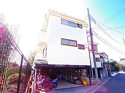 第6大永コーポ[2階]の外観