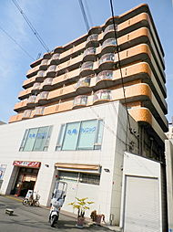 セントラルプラザ[4階]の外観