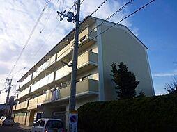 第5大原マンション[307号室号室]の外観