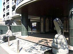 ロイヤル渡辺通II88[7階]の外観