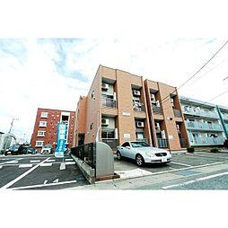 福岡県福岡市南区高木1丁目の賃貸アパートの外観