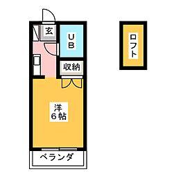 十条駅 5.0万円