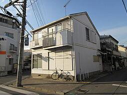 ファミール小平[102号室]の外観