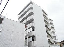 ロイヤルクレイン玉出[1階]の外観