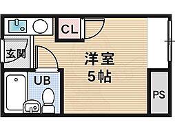 西宮駅 2.7万円
