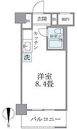 飯田橋駅 8.5万円