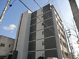 G・クレセント[102号室]の外観