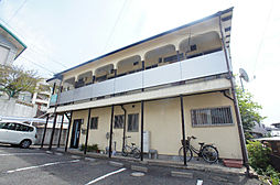 吉住アパート[2階]の外観