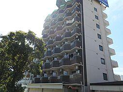 LeA・LeA伝法27番館[3階]の外観