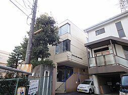 ロイヤルハイツナカムラ[107号室]の外観