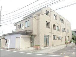 富士ビューティーハイツ[3階]の外観