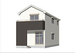 名古屋市天白区島田5丁目 1号棟 新築一戸建て