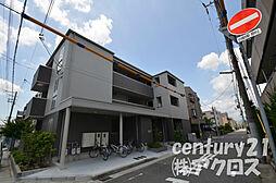 兵庫県西宮市大屋町の賃貸アパートの画像