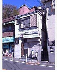 [一戸建] 神奈川県横浜市港北区箕輪町3丁目 の賃貸【/】の外観