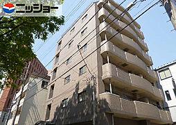 Maison de E[5階]の外観