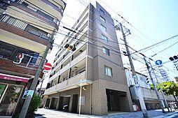 ベージョ・フロレスタ松崎町[201号室]の外観