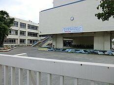 中学校 東村山市立第二中学校まで440m