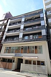 Welina626[5階]の外観