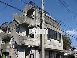 コーポアリオン[2階]の外観