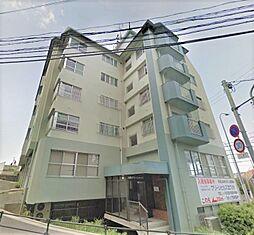 清田グリーンハイツ[3階]の外観