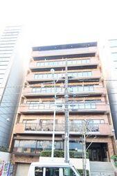 小野木ビル[3階]の外観