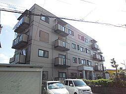 コートグランディア一ツ家[4階]の外観