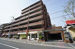 トゥールモンド森[2階]の外観