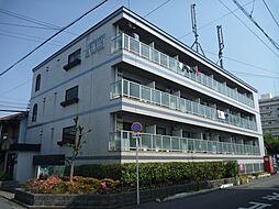グリーンハイムINOUEI[2階]の外観