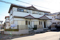 [テラスハウス] 埼玉県春日部市中央7丁目 の賃貸【/】の外観